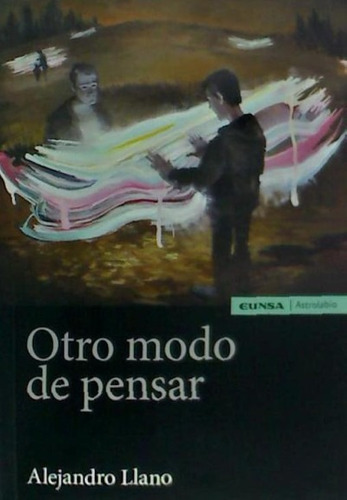 otro modo de pensar(libro filosofía)