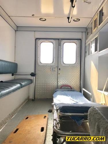 otros ambulancia ambulancias