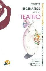 otros escenarios para el teatro: teatro para el envío gratis