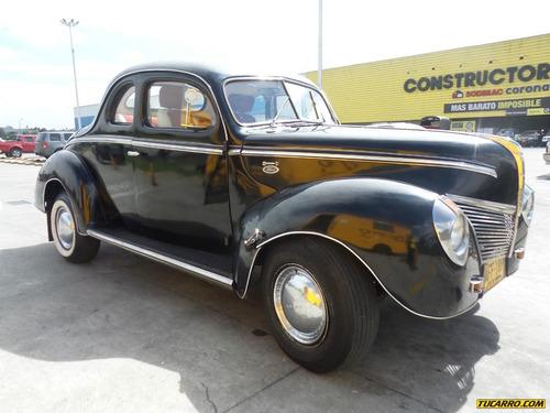 otros modelos ford