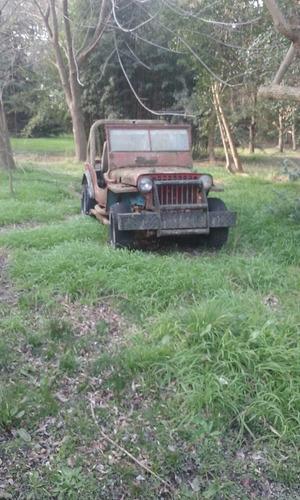 otros modelos jeep