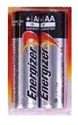 otros pila energizer alkalina aa 1046
