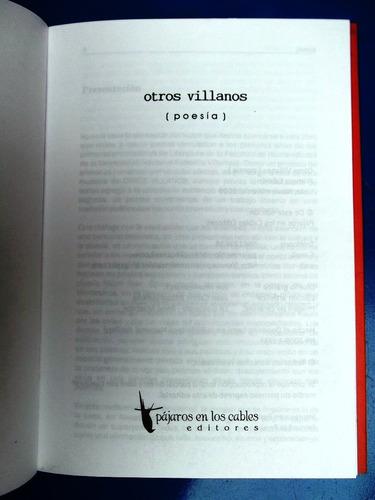 otros villanos por alessandra tenorio,victor ruiz velazco.