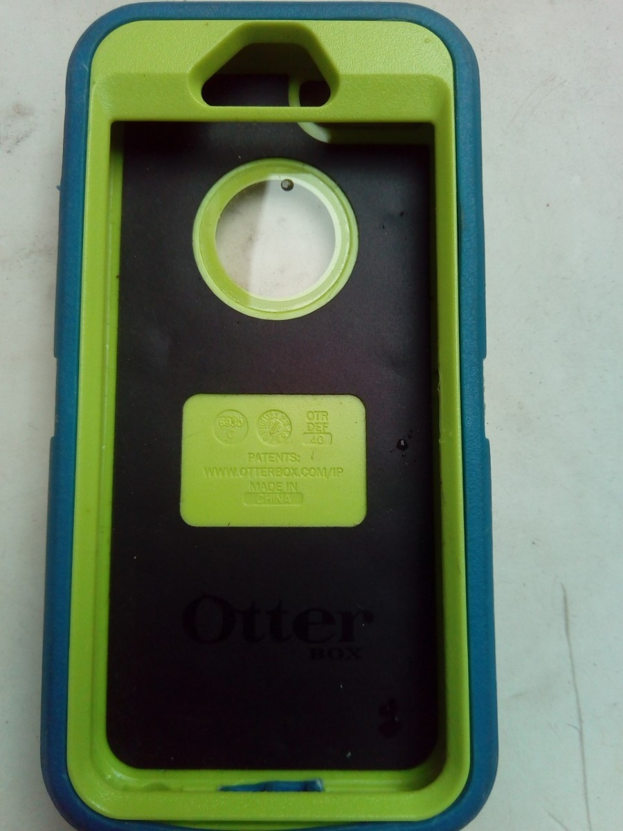 huge discount d9ebf 7ac10 Otterbox Case For iPhone 4 Otr Def 6930