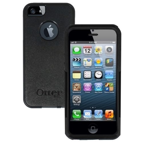 otterbox commuter para iphone 5 & 5s