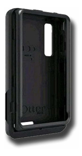 otterbox commuter series hybrid case for