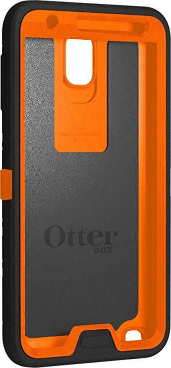 reputable site d7153 490c9 Otterbox Defender Estuche Para Samsung Galaxy Note 3, Color
