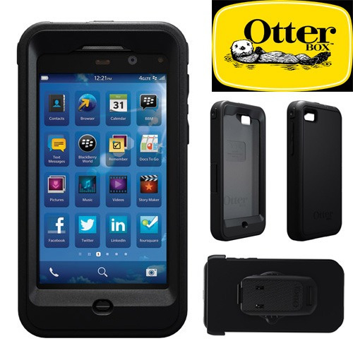 otterbox defender series per blackberry z10  pedido