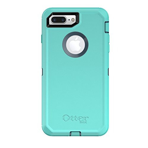 best service 0f58f ec50b Otterbox Defensor Series Funda iPhone 8 Plus iPhone 7 Plus
