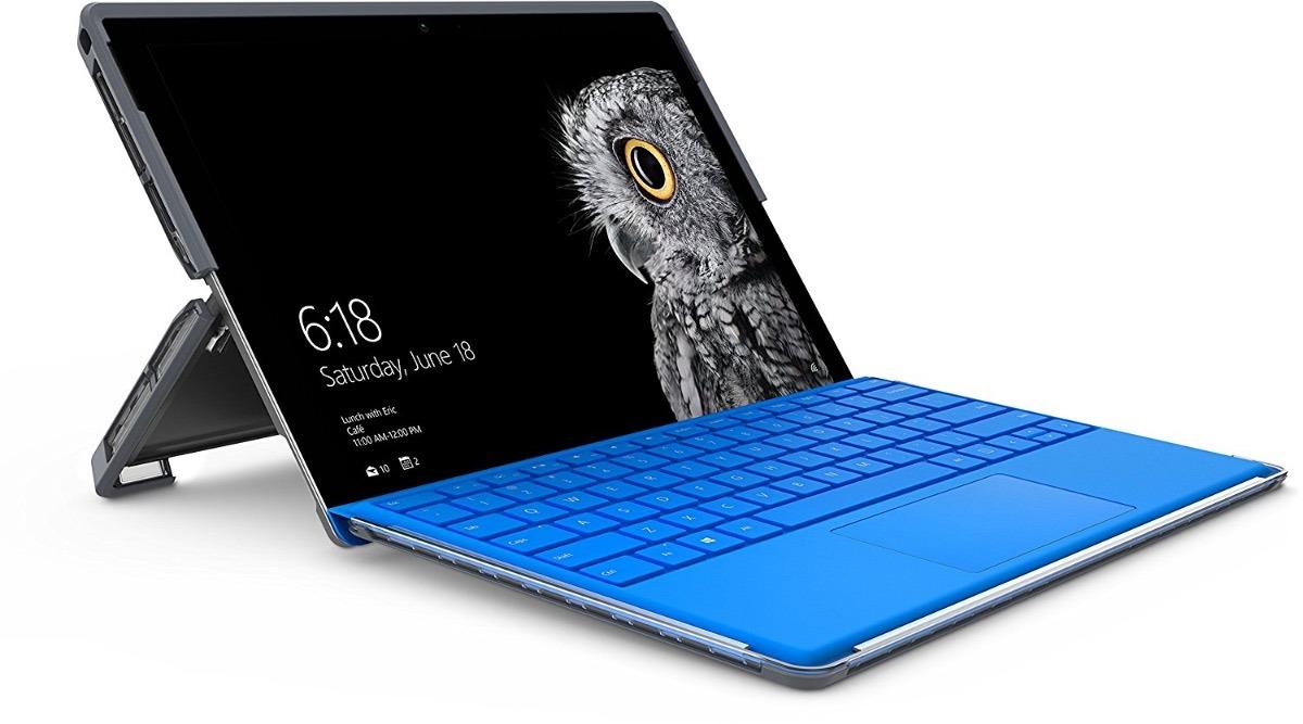 newest 0549e 1573c Otterbox Symmetry Case Para Microsoft Surface Pro 4