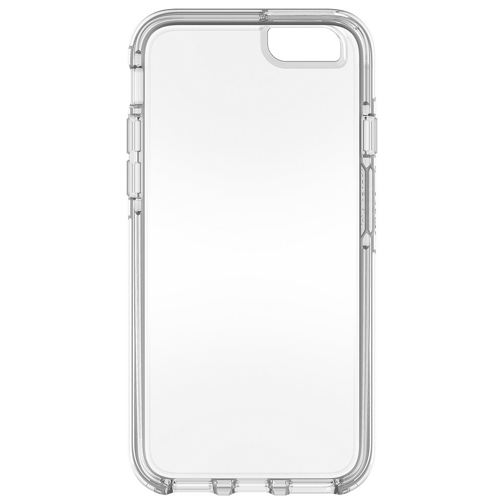 Otterbox Symmetry serie caso para iPhone 6//6s-claro