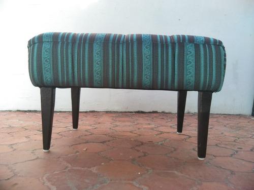 ottoman sillón auxiliar