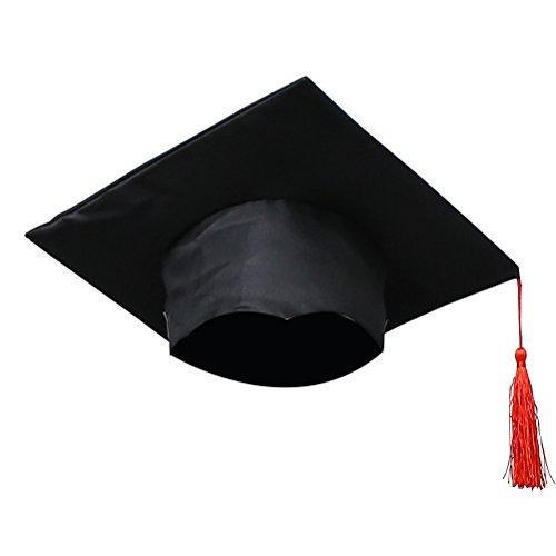 Oulii Sombrero De Graduaci 243 N Para Ni 241 Os Gorro De Doctorado