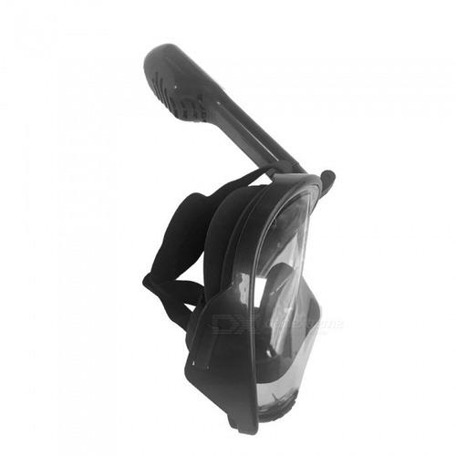 674dc282b Oumily S-m Full Face Snorkeling Diving Máscara De Natação Pa - R ...