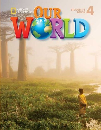 our world: combo split 4a de kate cory-wright cengage learni