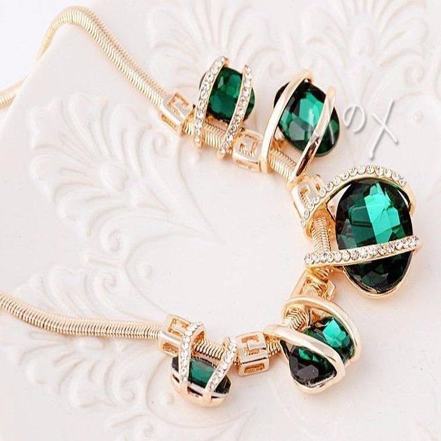 87078a068 Carregando zoom... colar feminino de ouro 18 folheado acessorios joia da  moda