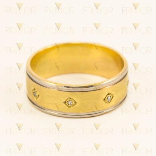 ouro ouro anel masculino