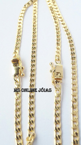 ouro ouro corrente
