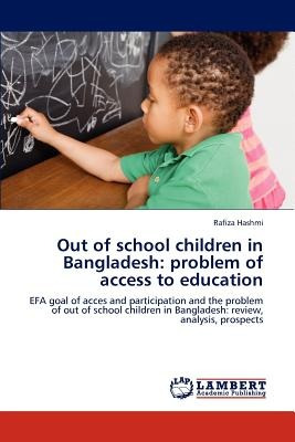 out of school children in bangladesh: problem o envío gratis