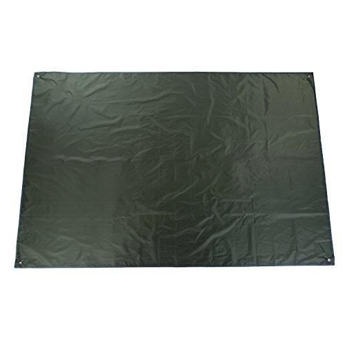 outad impermeable camping tarp para picnics, tent huel u21