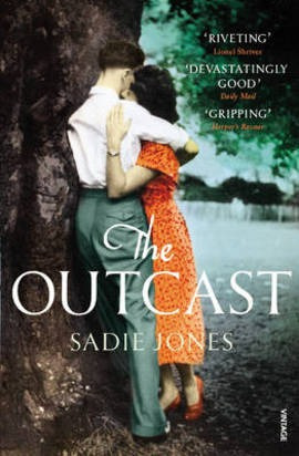 outcast the vintage  de jones sadie