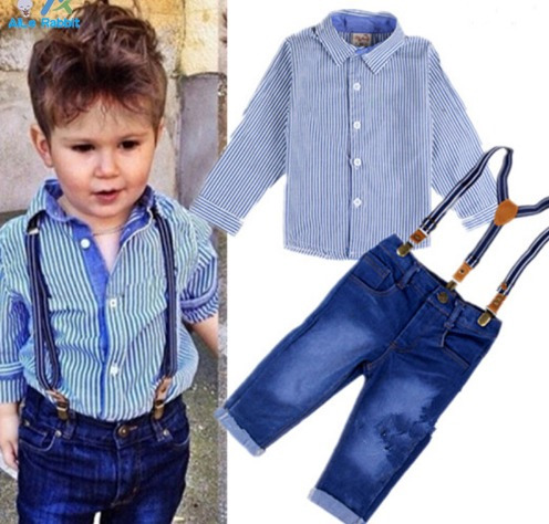 Outfit Y Conjuntos De Ropa Para Niños Modernos Envio Gratis ...