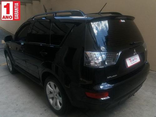 outlander 2.0 16v 160cv aut.