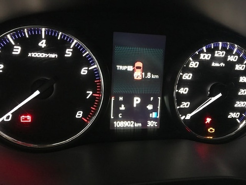 outlander 2.0 16v gasolina 4p