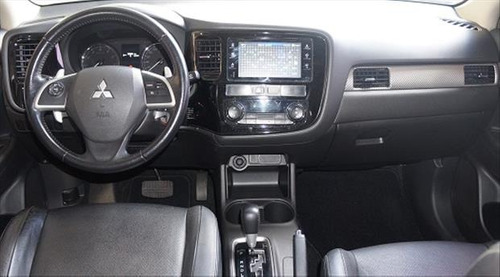 outlander 2.0 automatico 2014 (1149588867)