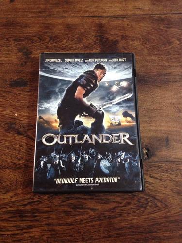 outlander (2008) dvd zona 1