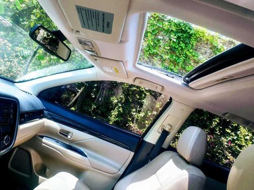 outlander 2.2 4x4 16v diesel 4p automático