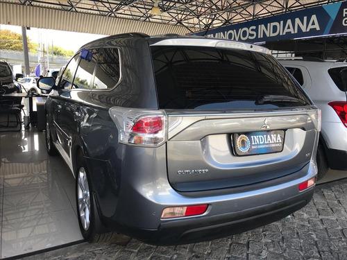 outlander 3.0 gt 4x4 v6 24v gasolina 4p automático