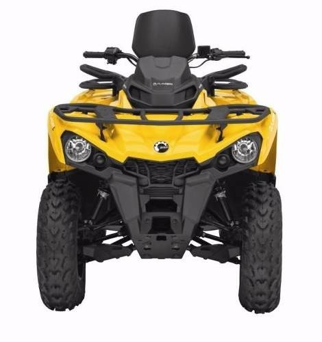 outlander 450 l max dps 2016 can-am motoswift