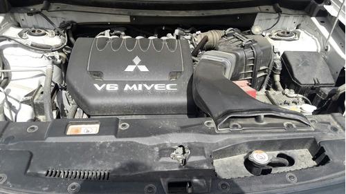 outlander extra full auto v63.0 2015 u$s 45.000pto/fcio