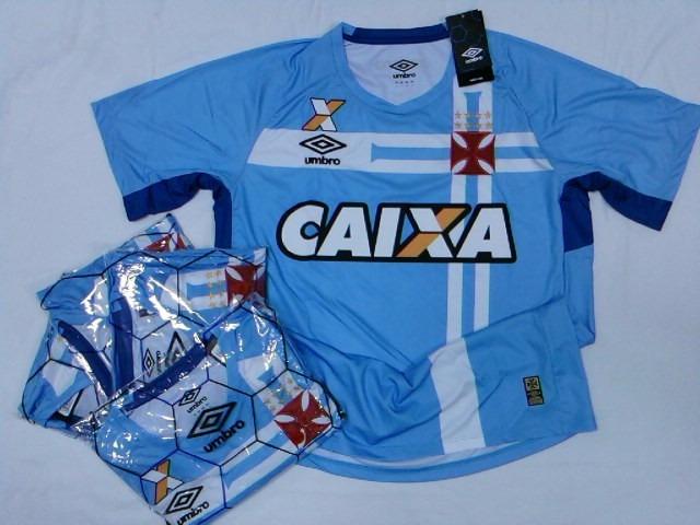 Outlet 038 Camisa Vasco Goleiro Umbro 2015 C  Nota Fiscal - R  109 ... d2c6785db31c1
