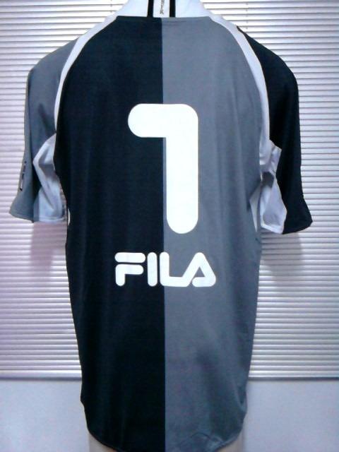 Outlet 211 Camisa Sou Botafogo Of. Fila Unif. 4 - 2009 1010 - R  99 ... f6386dad3254c