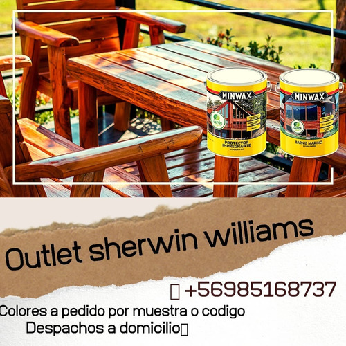outlet sherwin willims