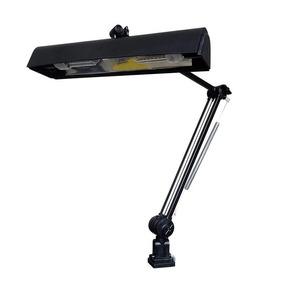f721c39bb Luminária Articulável De Mesa Com Garra Girolux Branca - Iluminação  Residencial no Mercado Livre Brasil
