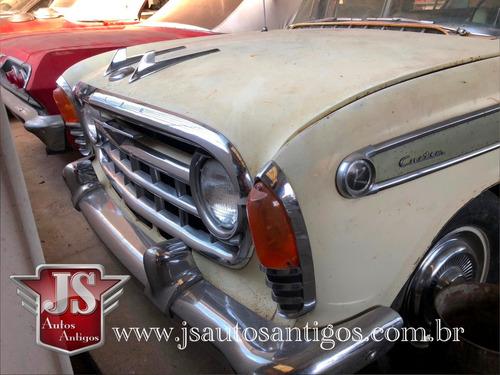 outras marcas nash rambler 1957 custom