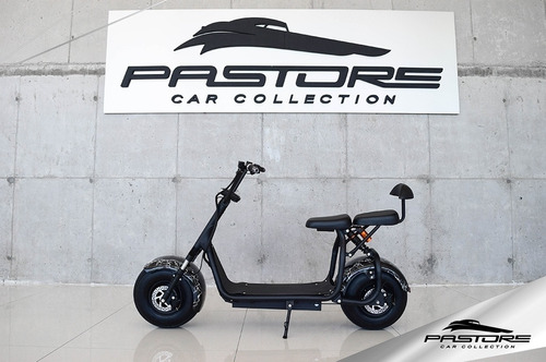 outros mini moto scooter elétrica 1500w
