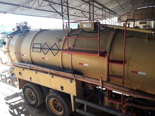 outros veículos hidro vácuo 15.000 litros