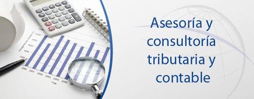 outsourcing asesoria contable y tributario