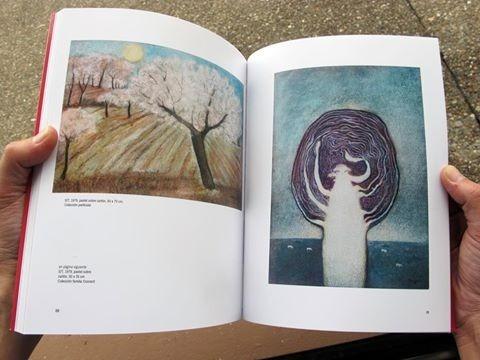 ouvrard. pinturas y dibujos 1916 - 1986