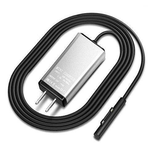 ouweike microsoft surface mini charger surface pro 3 pro 4 p