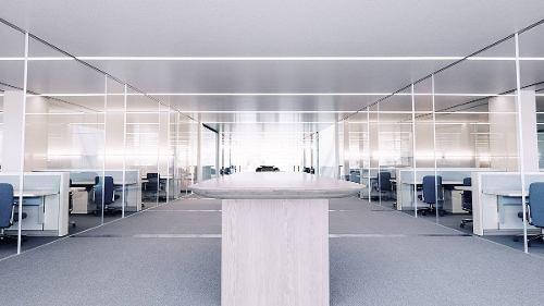 ov272.- excusivas oficina en venta en lomas verdes 6ta. sección.