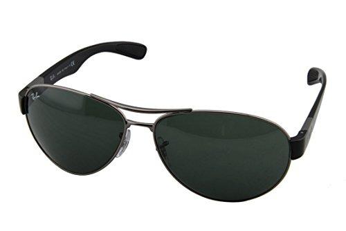 ray ban oval gafa