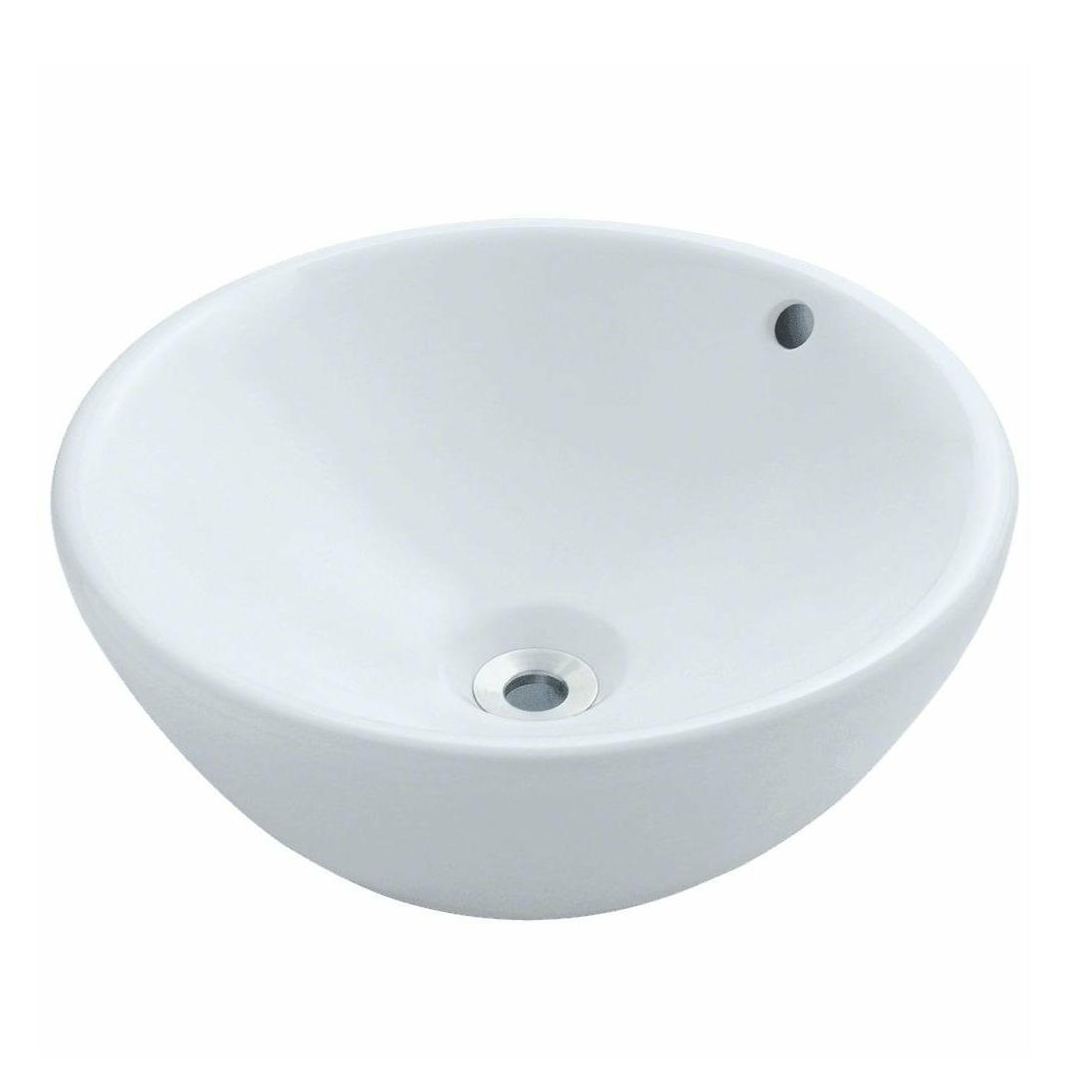 Ovalin lavabo lavamanos porcelana china aut ntica 41cm for Lavabo de manos