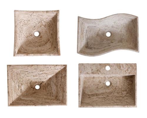 ovalines de marmol