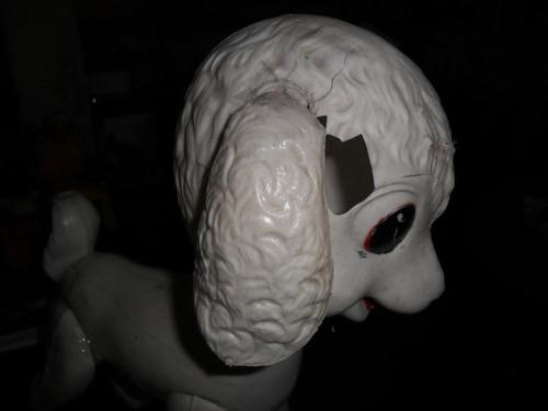 oveja cordero ovejita walt disney figura muñeco muñeca gran