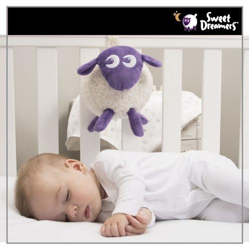 ovejita ewan - sonidos blancos para ayudar a dormir el bebé
